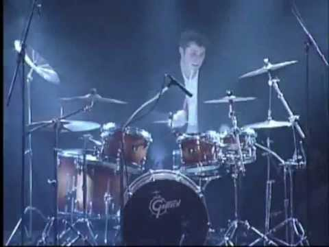 cole drumming then and now