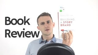 Obvious Calls To Action (Building a Story Brand Book Review) - Ben's Business Podcast #36