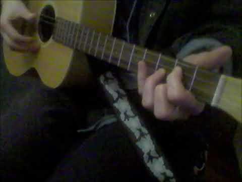 OUTRO WITH BEES - neko case - tenor guitar