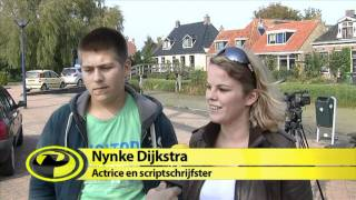 GPTV: Laatste filmdag Fuort in Easterwierrum.