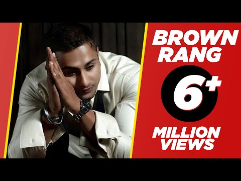 Brown Rang Yo Yo Honey Singh Offical Video Planet Recordz