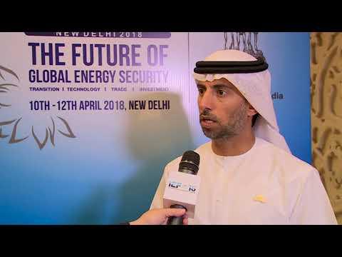 H.E. Suhail Mohamed Al Mazrouei - Interview