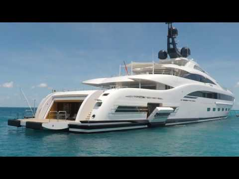 Day 7 April 19 2017   St Maarten to Anguilla