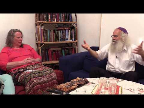 Ariel Cohen Alloro - Meeting with Matthew Miller and friends - Part 02