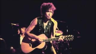 Bob Dylan - Brownsville Girl (Live 8/6/86)