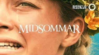Midsommar, czyli horror w biały dzień! Recenzja #487