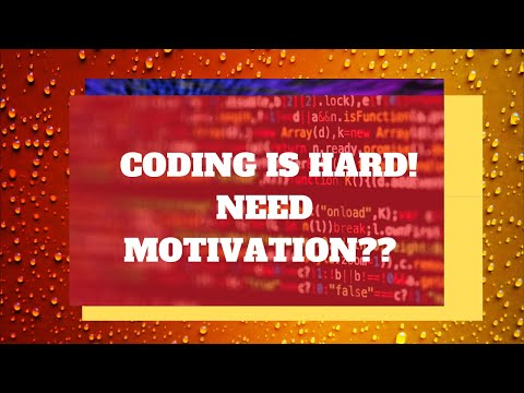 HOW TO STAY MOTIVATED WHEN LEARNING TO CODE | 8 ACTIONABLE TIPS