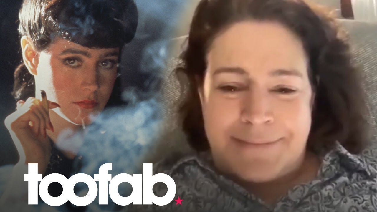 Sean Young Reflects On Catwoman Stunt, Sexism & Making A Mark On Hollywood   toofab