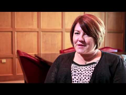 Shannon Sheaff of Mohave Community College, Regent Review Testimonial