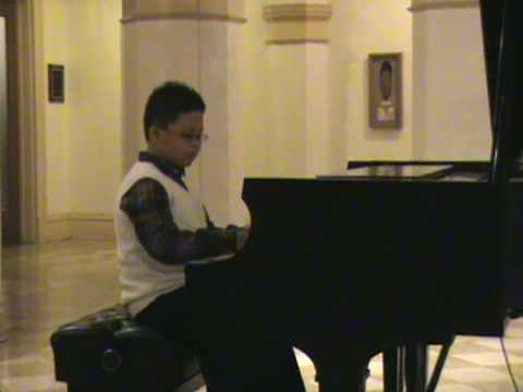 Gainesville Music Teachers Association Winter Recital
