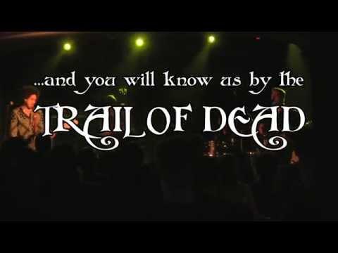 trail of dead prague7 6 15