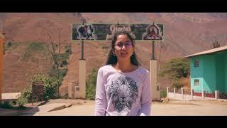 Joven Emprendedor Forestal - Sonia Rodríguez