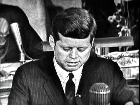 PRESIDENT KENNEDY'S FINAL STATE OF THE UNION ADDRESS (1963)   JFK American History
