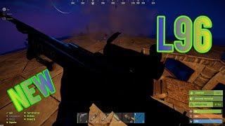All clip of rust l96 sniper | BHCLIP COM