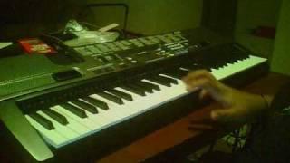 Trouble Piano Tutorial