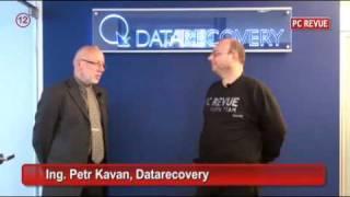 Záchrana dát: Datarecovery, čast 1