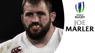 How to scrum? Joe Marler masterclass