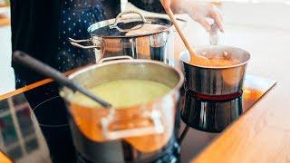 4 кулинарных удовольствия за 30 минут. 4 супа от Всегда Вкусно!