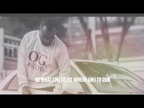 STORIES - LAMAZ SPAN KOB FT MAGIX ENGA (lyric Video)