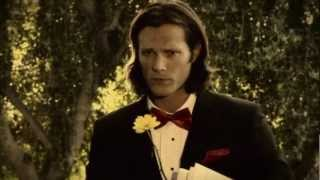 BRIAN BUCKLEY BAND -- I AM HUMAN (Featuring Jared and Genevieve Padalecki) - OFFICIAL VIDEO