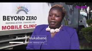 Beneficiary: Kakamega County #BeyondZero