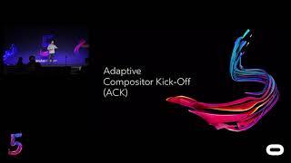 Oculus Connect 5 | Advances in the Oculus Rift PC SDK