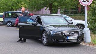 Proč chce Andrej Babiš ochranku?