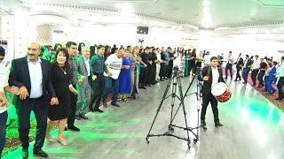 ШИКАРНАЯ Курдская Свадьба Daweta Kurdi