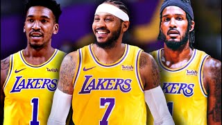 The Lakers Are Doing Amazing In Free Agency!