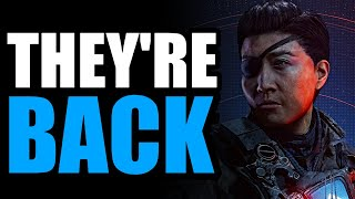 The Division 2 NEWS! MANHUNTS RETURN IN YEAR 3! New Exotics & New Gear Sets COMING!
