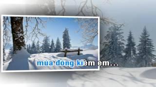 [Karaoke] Đông Kiếm Em - Vũ (Beat Phối)