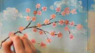 КАК научиться РИСОВАТЬ. Рисуем ВЕСНУ.(КАК научить РЕБЁНКА РИСОВАТЬ http://master.paint.e-autopay.com/ РИСОВАНИЕ для самых МАЛЕНЬКИХ http://baby.master.paint.e-autopay.com/ Разви..., 2012-08-14T00:41:16.000Z)