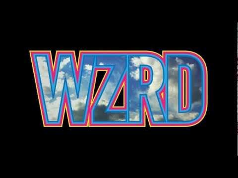 Kid Cudi (WZRD) - The Dream Time Machine
