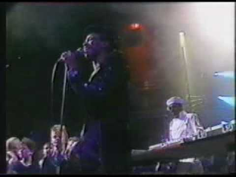 Kurtis Blow - If I Ruled The World (Live)