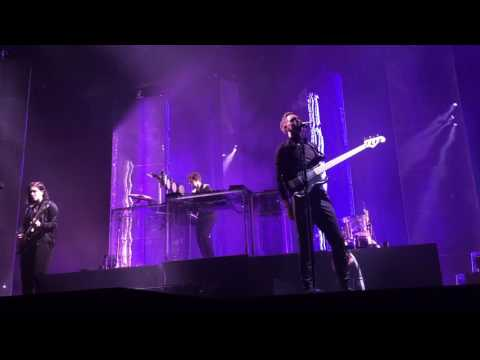 the xx: i dare you (live in copenhagen)