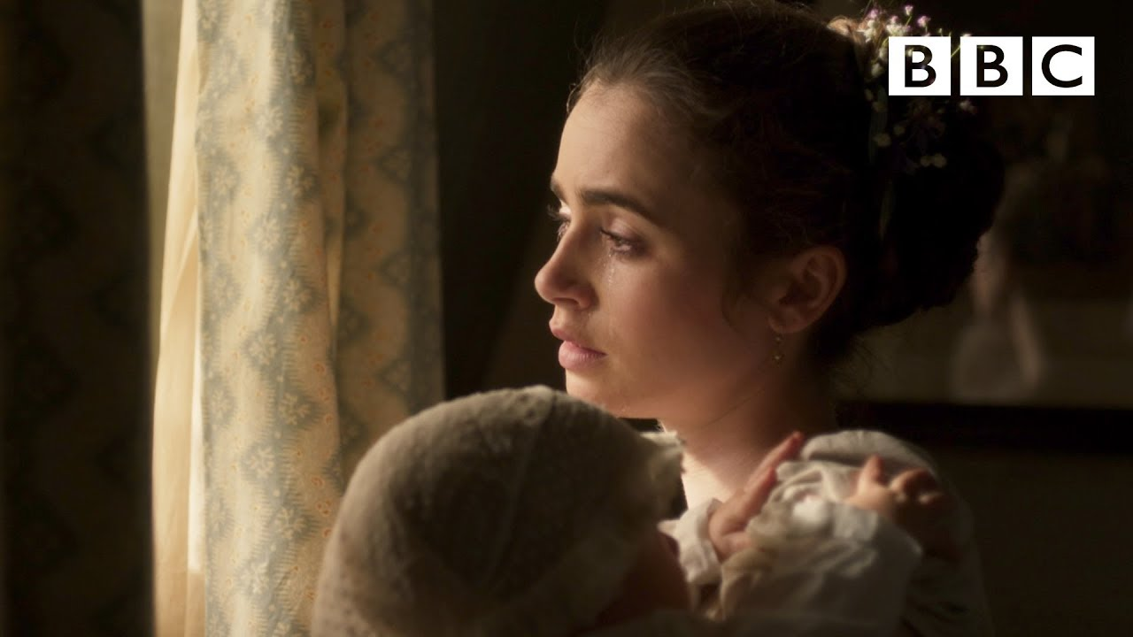 Fantine Is Abandoned With Baby Cosette