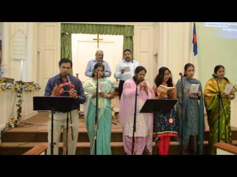 ప్రార్థన వినెడి పావనుడా    Telugu Christian Worship    Prarthana Vinedi Paavanudaa