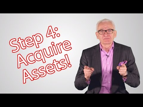 Step 4 - Acquire Assets