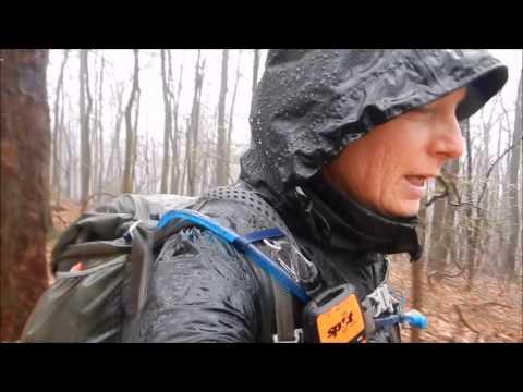 Appalachian Trail - Southern Pennsylvania