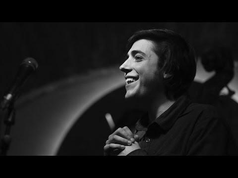 Salvador Sobral - Amar Pelos Dois (Instrumental)