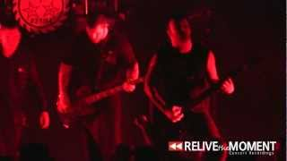 2012.03.12 Whitechapel - Reprogrammed to Hate (Live in Bloomington, IL)