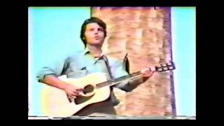 Rick Nelson & The Stone Canyon Band Easy to Be Free 1969