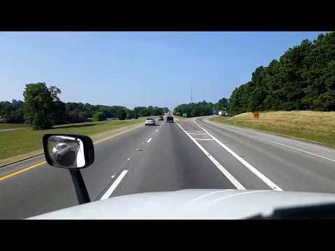 BigRigTravels LIVE! - Franklin, Kentucky to Birmingham, Alabama - Interstate 65 South -7/26/17