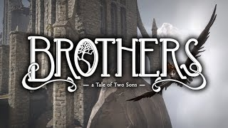 Wojna gigantow! | Brothers: A Tale of Two Sons #4 /w Olga