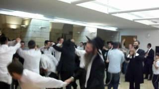 Simchas Beis Hashuevah 2011 at Aish HaTorah Yeshiva