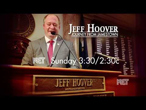 Jeff Hoover: Journey from Jamestown Preview | KET Presents | KET