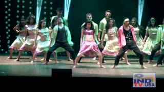 UC Berkeley Azaad PERFORMANCE I Bollywood America 2014 **2nd Place**
