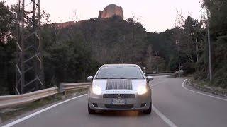 В Италии обычный автомобиль превратили в «солнечный» (новости)(http://ntdtv.ru/ В Италии обычный автЭтот с виду обычный автомобиль вполне может претендовать на звание «солнечны..., 2016-02-04T12:15:40.000Z)