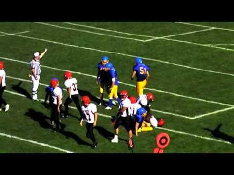 Kyle Madden STMC 2010 Junior Highlights