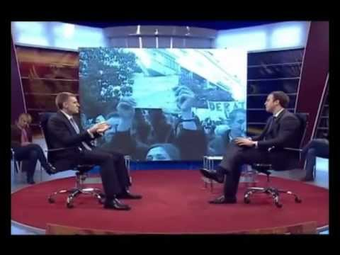 Igor Lukšić - intervju za RTCG, 07. 02. 2012. godine